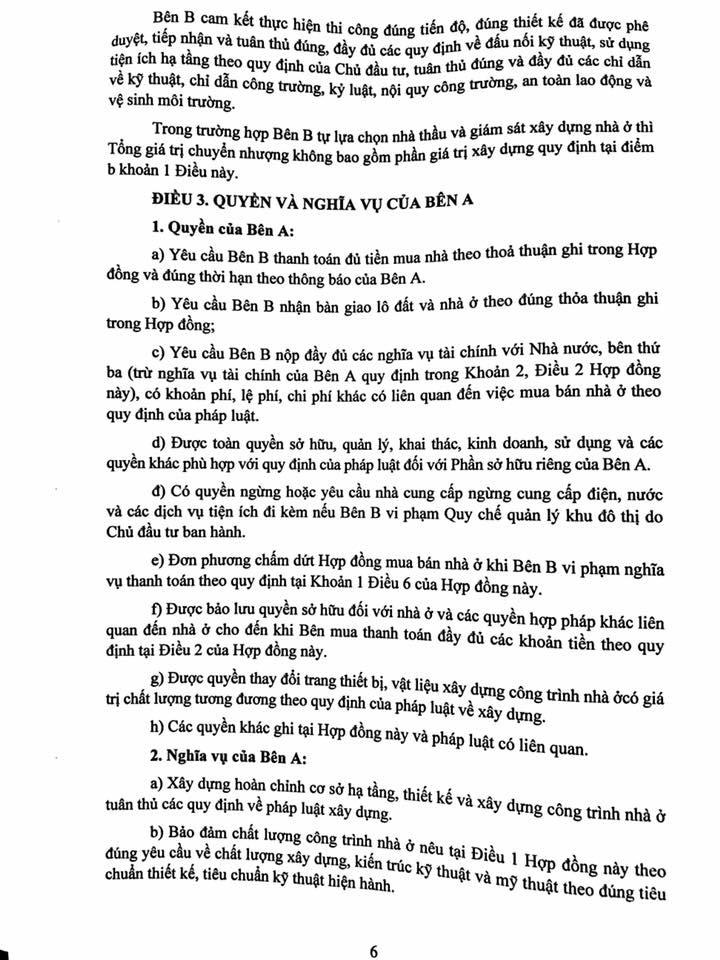 Trang 06- Hợp đồng liền kề thanh hà mường thanh cienco 5 land