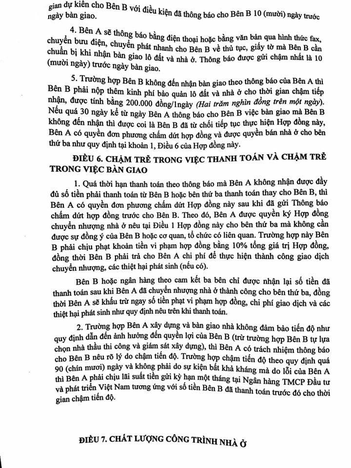 Trang 09- Hợp đồng liền kề thanh hà mường thanh cienco 5 land
