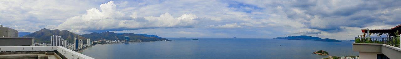 Chỉ Hơn 1 tỷ Sở Hữu Ngay Căn Hộ View Biển Nha Trang
