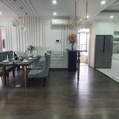 Căn 151,5 m2 Dự án Chung Cư Stellar Garden 35 Lê Văn Thiêm 4