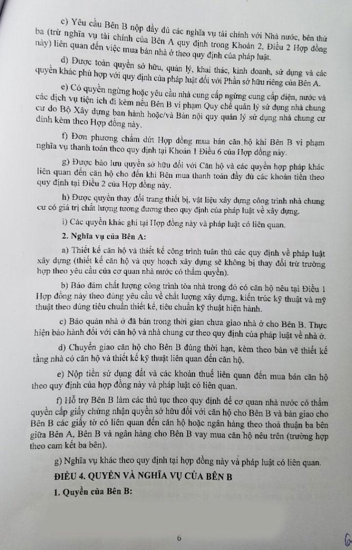 Trang 06 - Mẫu hợp dồng mua bán chung cư B1.3 HH03 Thanh Hà Cienco 5
