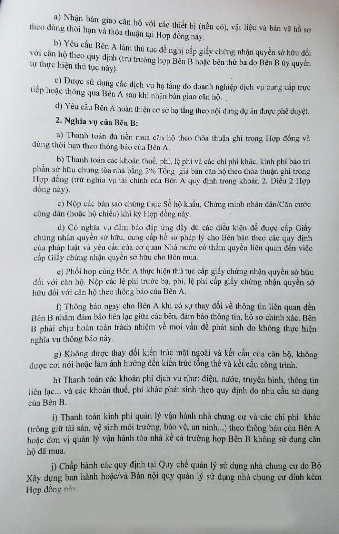 Trang 07 - Mẫu hợp dồng mua bán chung cư B1.3 HH03 Thanh Hà Cienco 5