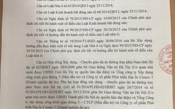 Trang 01 - Mẫu hợp đồng căn hộ Penthouse Thanh Hà Cienco 5