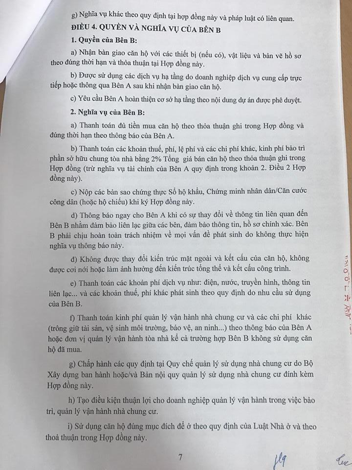 Trang 07 - Mẫu hợp đồng căn hộ Penthouse Thanh Hà Cienco 5