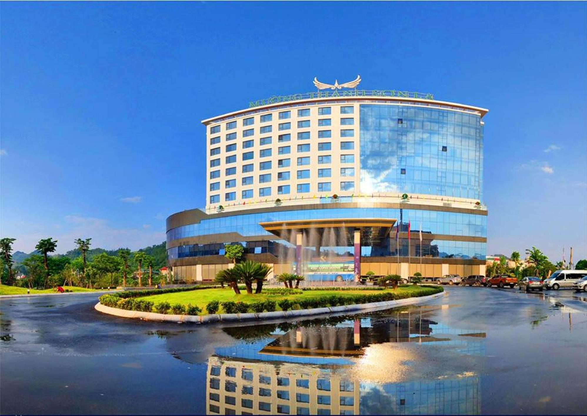 Chuỗi Khách Sạn Mường Thanh