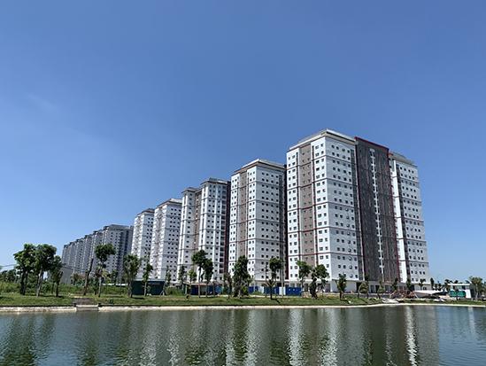 Có nên mua chung cư Thanh Hà Cienco 5 không?