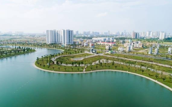 Dự án khu đô thị Thanh Hà Hà Đông do Mường Thanh Làm Chủ Đầu tư
