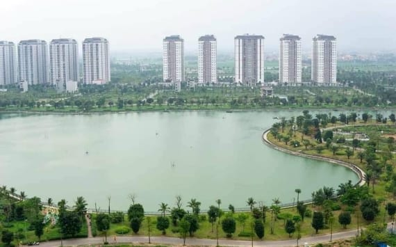 Giá Chung Cư Thanh Hà Năm 2021