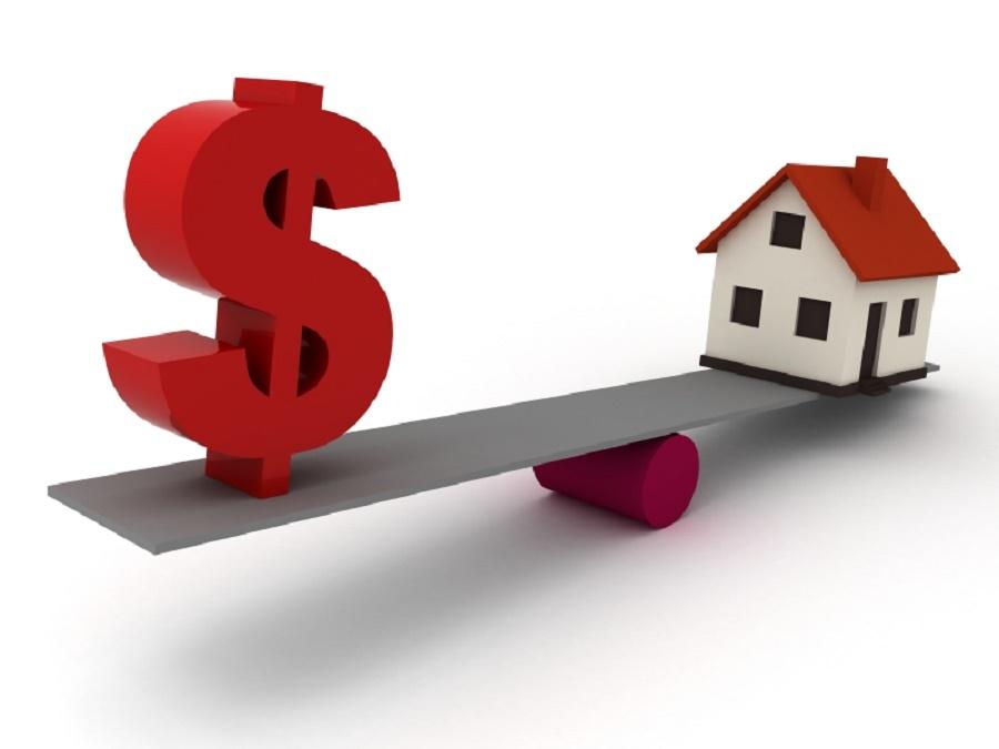 sử dụng đòn bẩy tài chính khi đầu tư lướt sóng bất động sản
